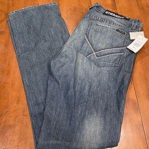William Rast Jake jeans size 34 brand new
